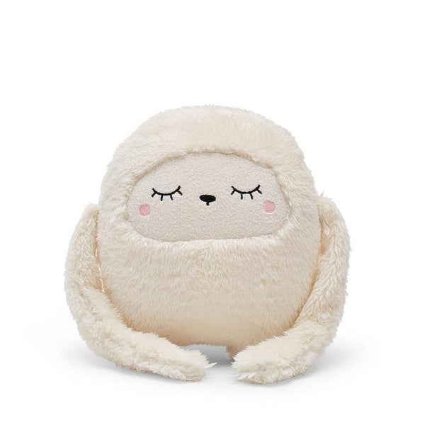 Noodoll Riceslow Sloth Plush Toy