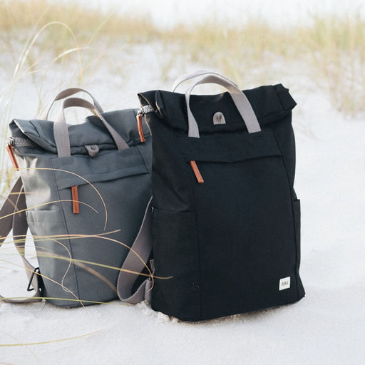 Medium Ash Sustainable Finchley Backpack