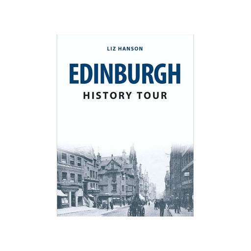 Edinburgh History Tour Book