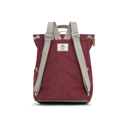 Small Sienna Sustainable Finchley Backpack