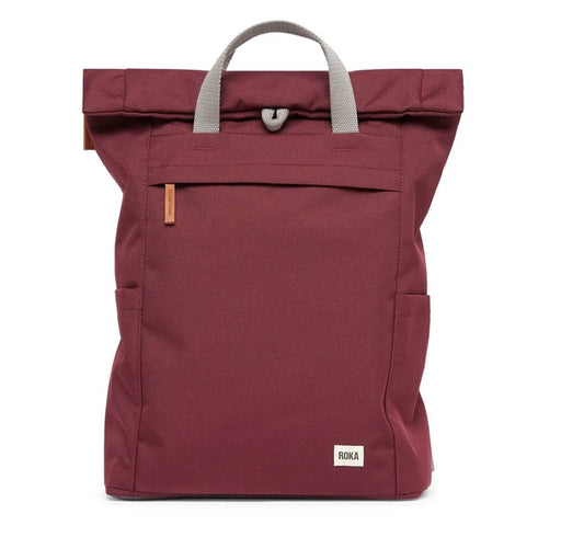 Medium Sienna Sustainable Finchley Backpack