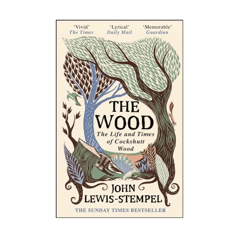 The Wood : The Life & Times of Cockshutt Wood
