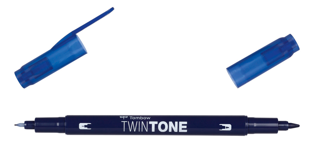 Twin Tone Double Ended Pen