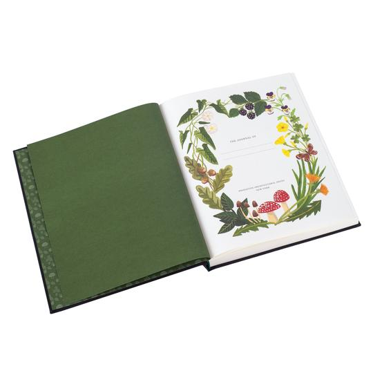 Woodland Journal