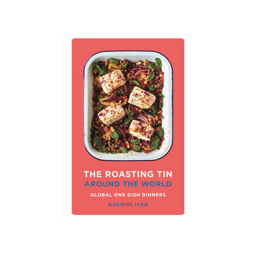 The Roasting Tin Around The World Recipe Book