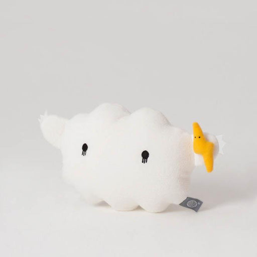 Noodoll Ricestorm White Cloud Plush Toy