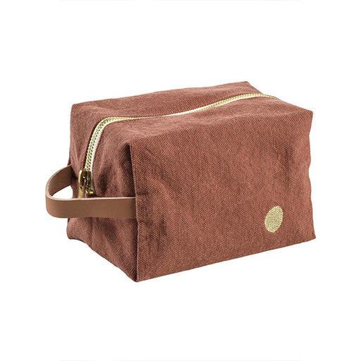 Iona Rhubarbe PM Cube Pouch