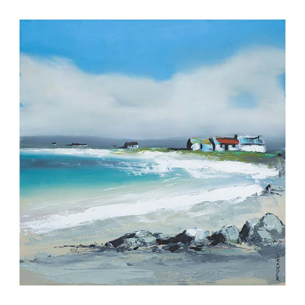Atlantic Breeze Print - Small