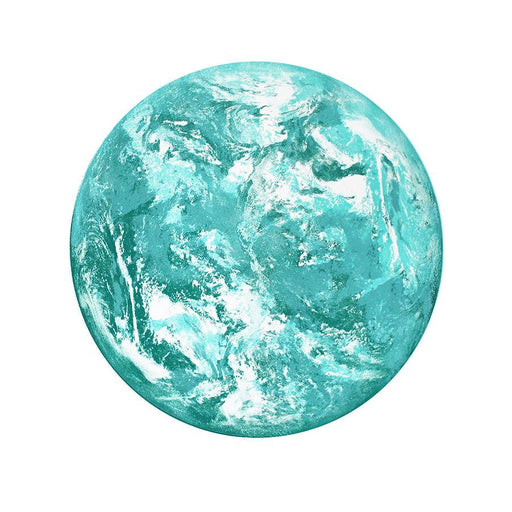 Green Marble by Anna York