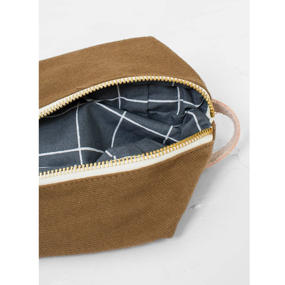 Iona Tabac PM Cube Pouch