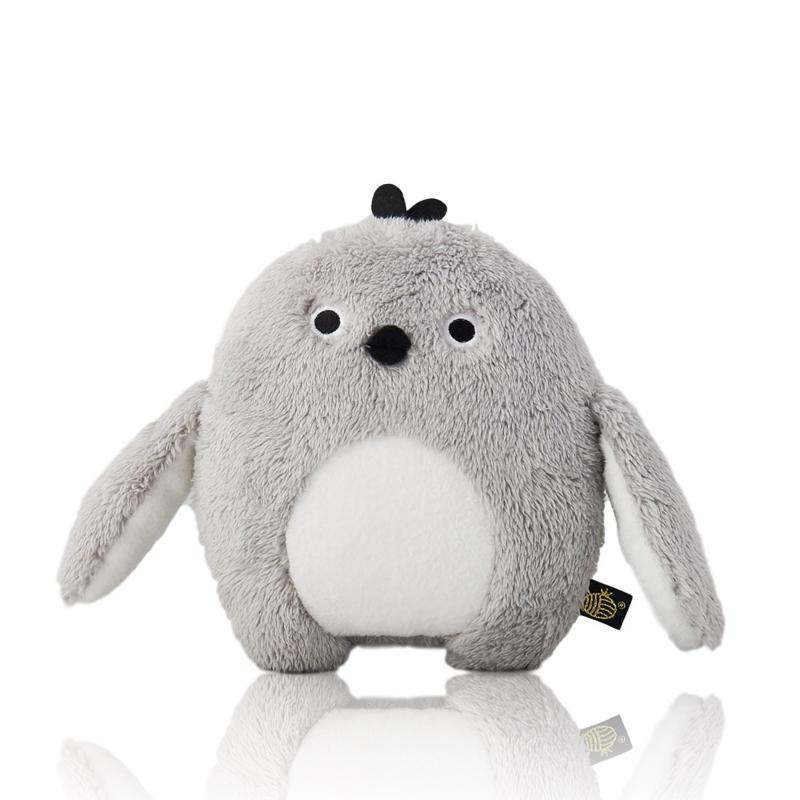 Noodoll Ricekating Penguin Plush Toy