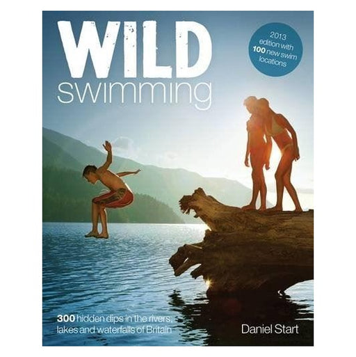 Wild Swimming (2nd Edition)