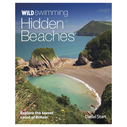 Wild Swimming Hidden Beaches 2nd Edition