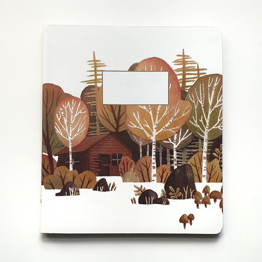 Woodland Notebook