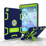 MG Rugged Suojakuori iPad Air 2:lle - Mobile Gadgets