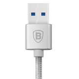 Baseus Sharp Series USB C -johto - Mobile Gadgets