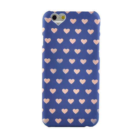 ARU Heart -suojakuori iPhone 7:lle - Mobile Gadgets