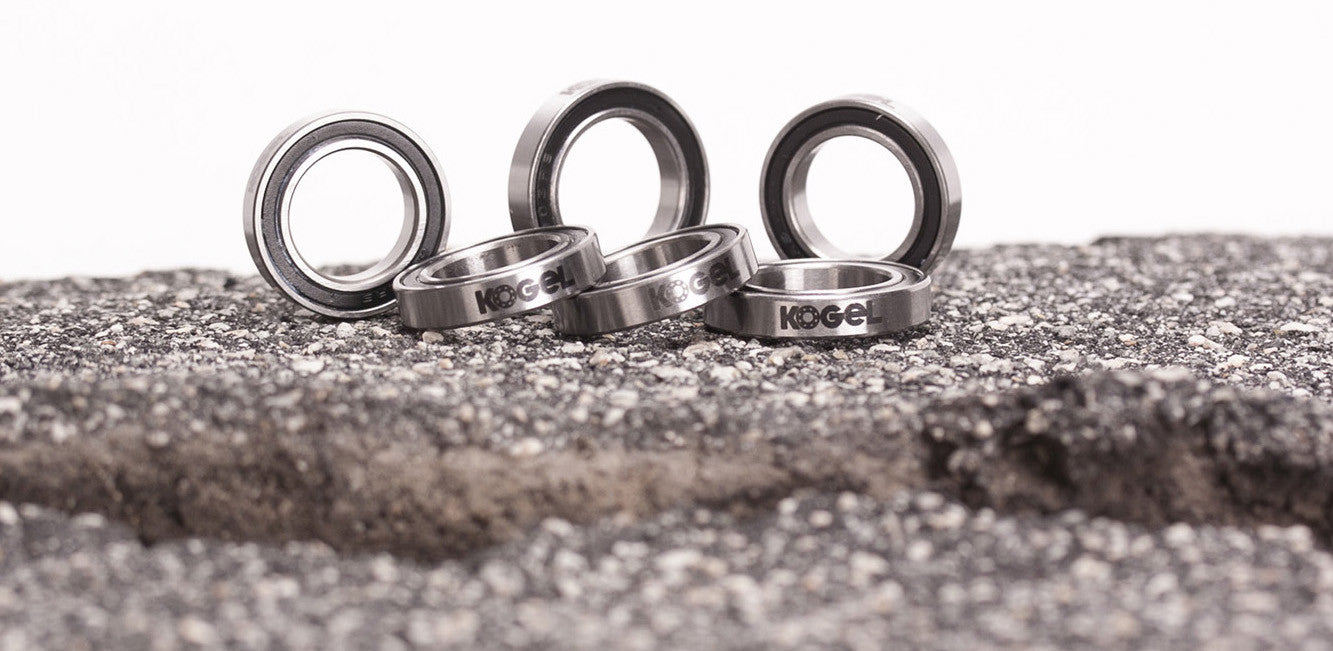 Four benefits of ceramic bearings for bicycles