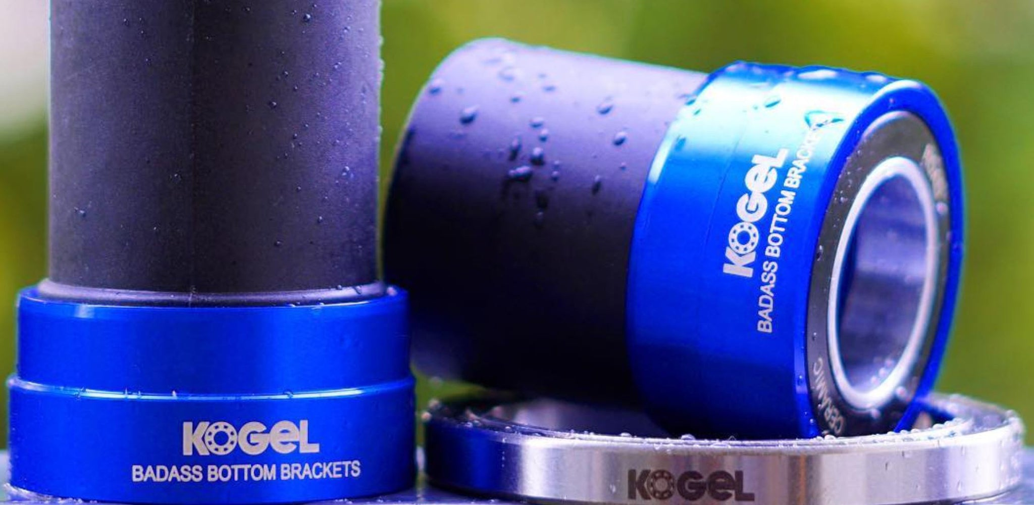 Four ways Kogel Bearings takes care of your needs