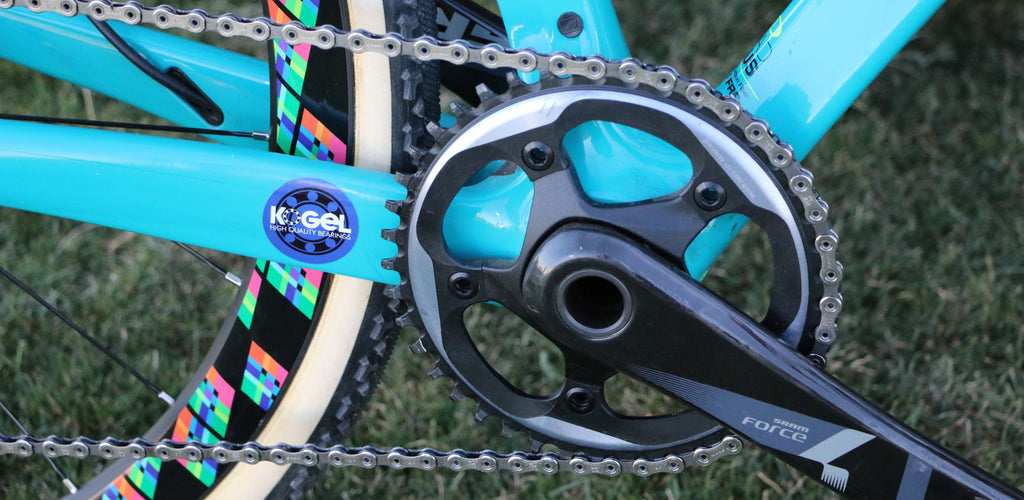 5 ways to reduce drivetrain friction and why it is important