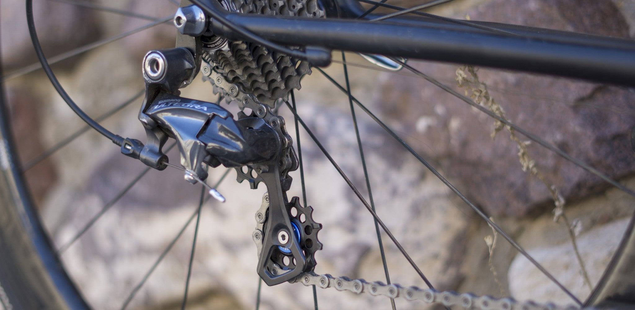 Do oversized derailleur pulleys really help? Part 2