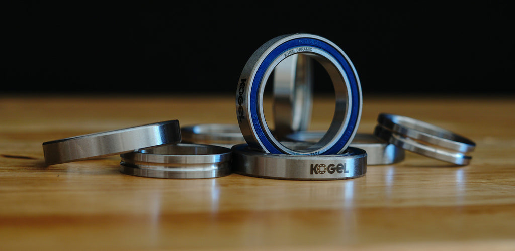Problems with ceramic bearings, part two
