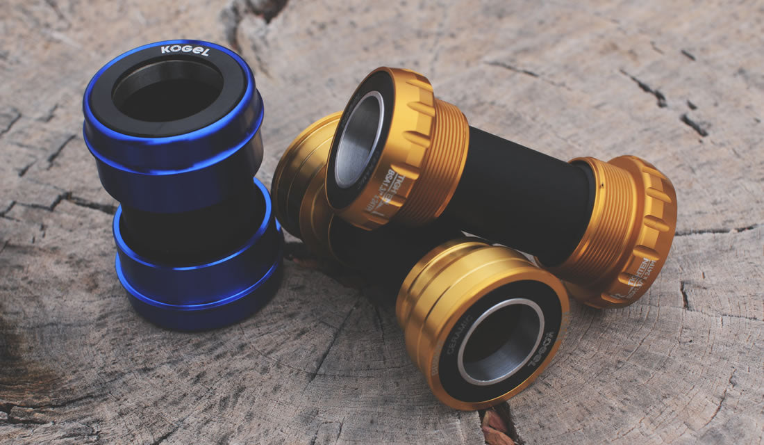 ceramic bottom brackets
