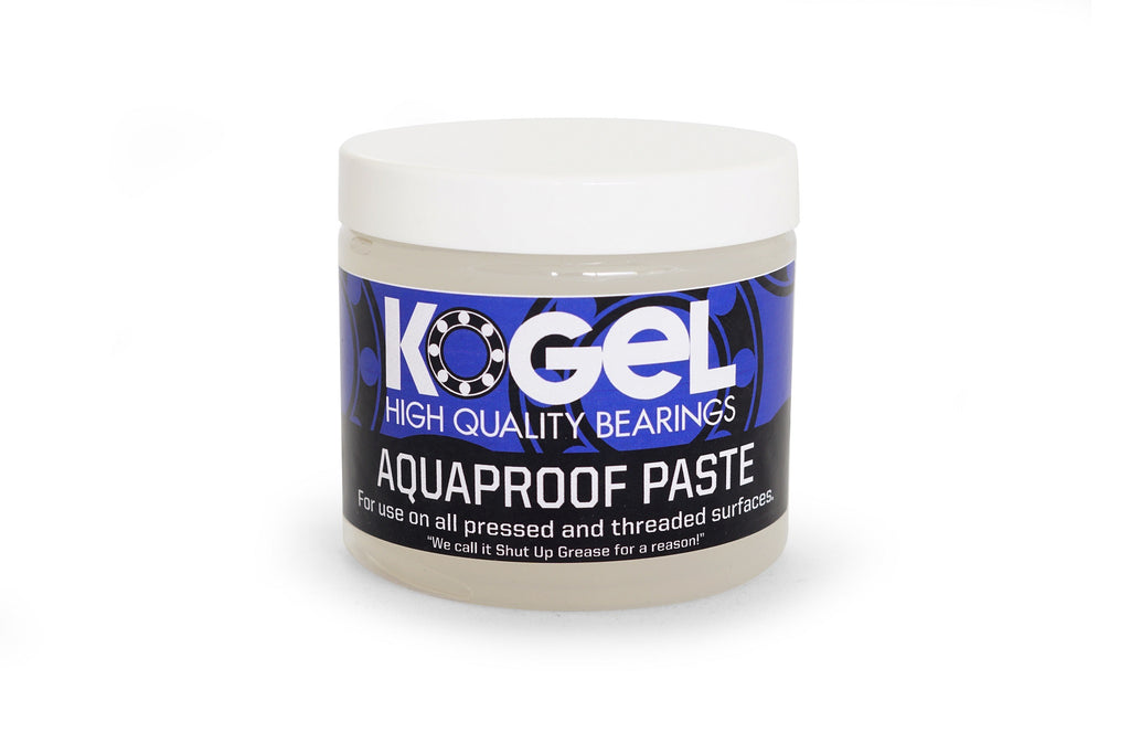 Instalación: Aqua Proof Paste