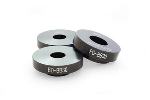 Bearing drift set BB30