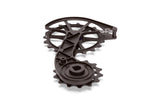 Sram Red and Force Etap AXS Oversized Derailleur Cage - Black
