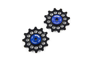 12 tooth narrow wide pulleys for Sram and Shimano MTB