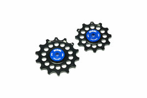 12/14 tooth narrow wide pulleys for Sram Eagle