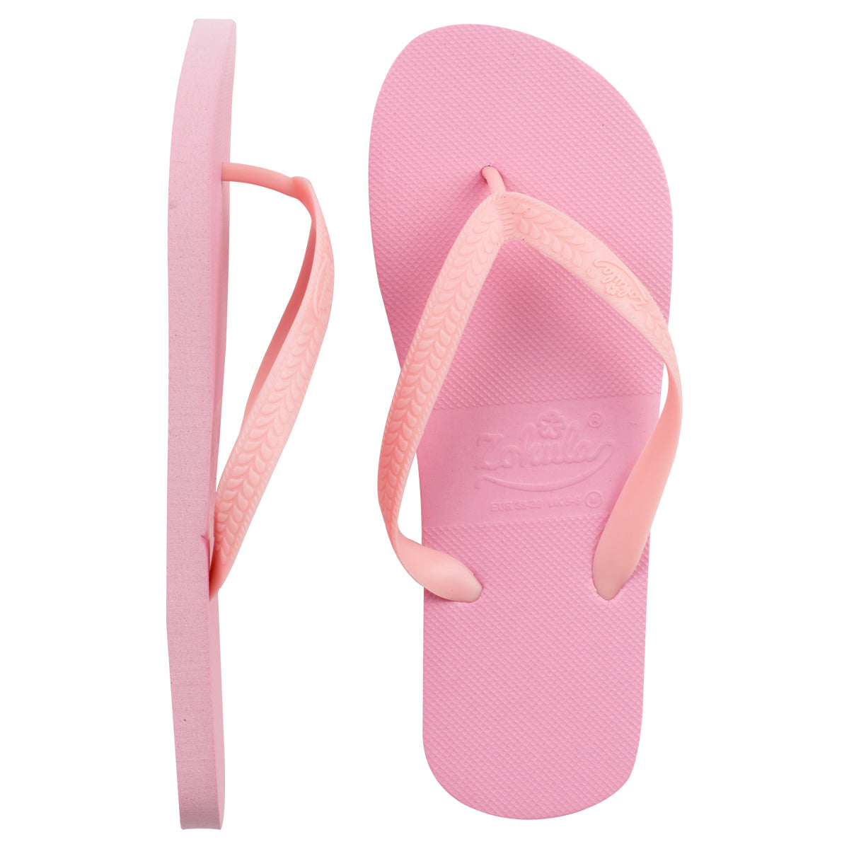 009808a9a Zohula   Baby Pink   Originals Party Pack - 20 Pairs