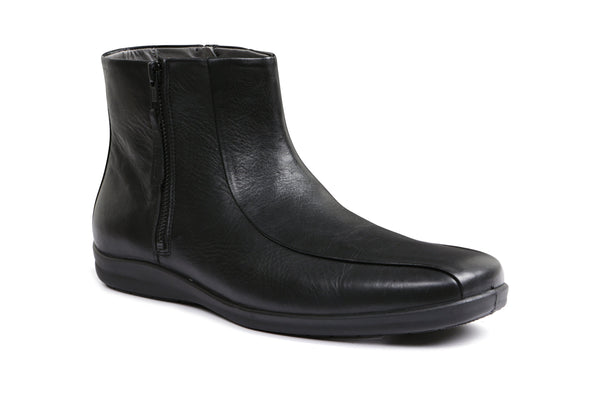 Sledgers Austin Leather Comfortable Boot