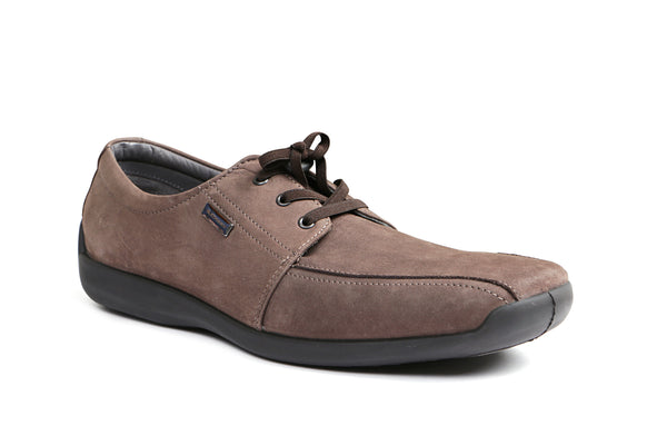 ALBERTO NUBUCK SHOES - Sledgers