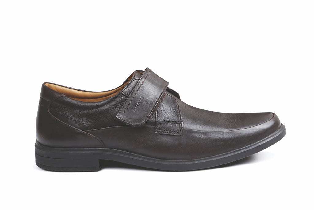 JOUTE: Men's Handmade Leather Shoes - Sledgers