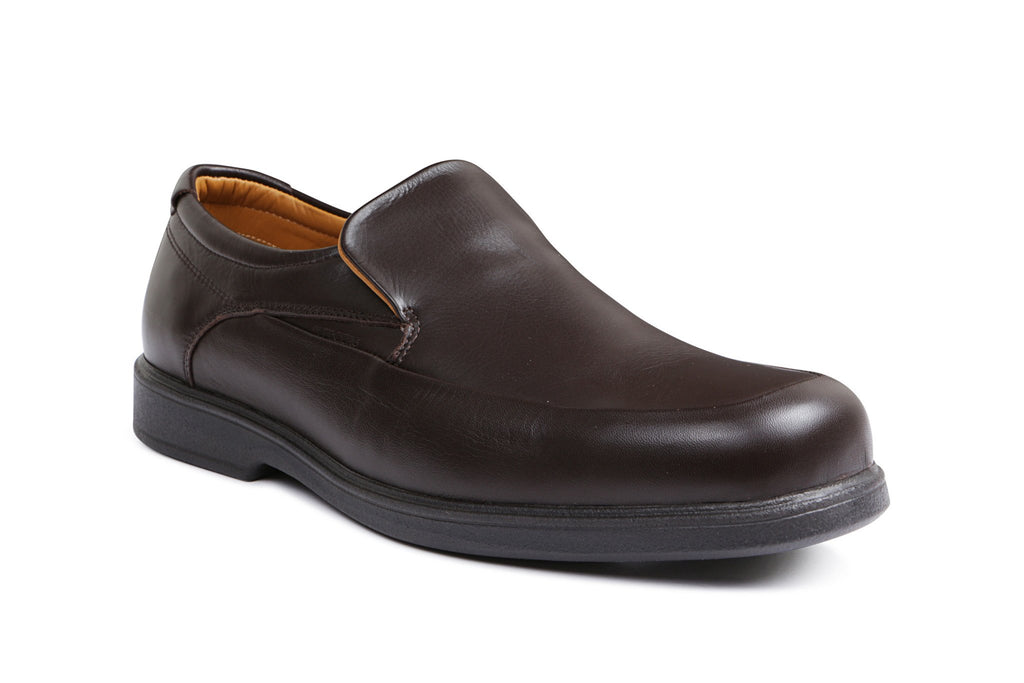 MUST: Men's Handmade Leather Shoes. - Sledgers