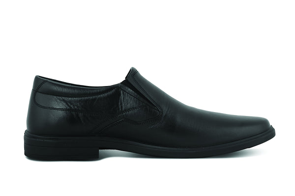JUNON LEATHER SHOES - Sledgers