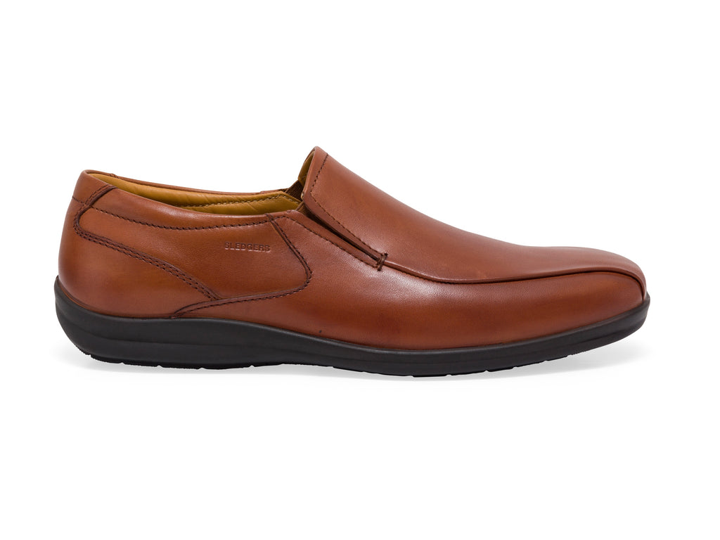 RIDUL: Men's Handmade Leather Shoes - Sledgers