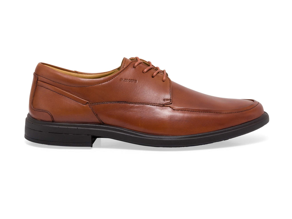 JOKE: Men's Handmade Leather Shoes - Sledgers