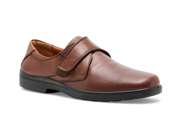 BENEDICT LEATHER SHOES - Sledgers