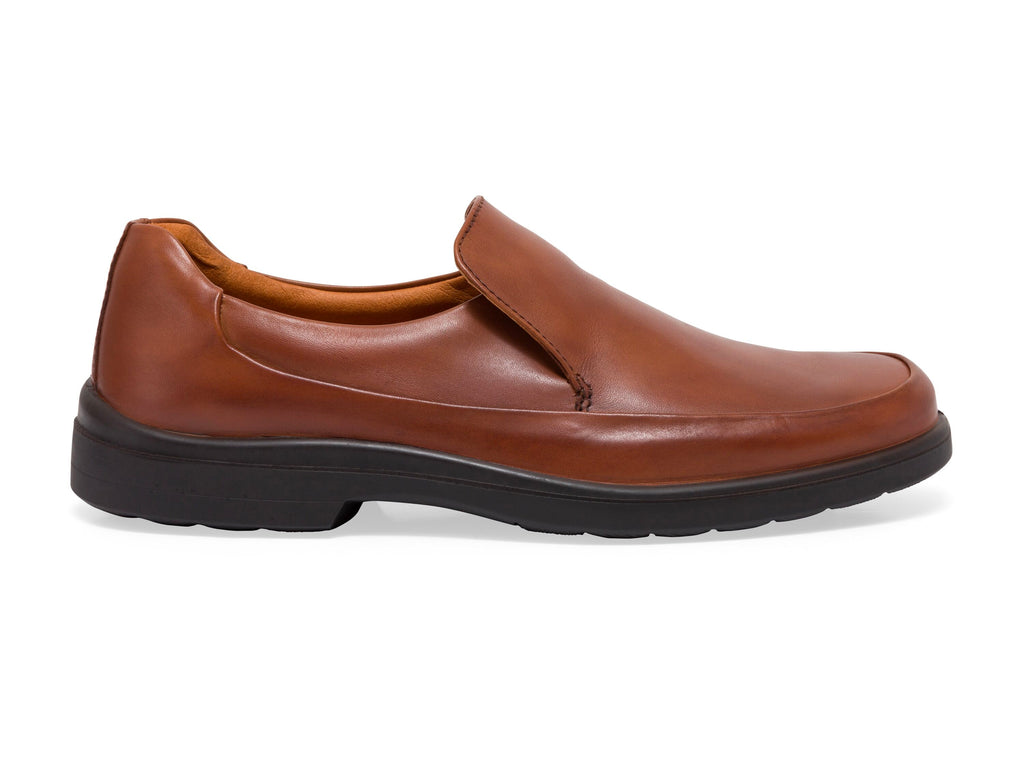 BENJAMIN: Mens Handmade Leather Shoes - Sledgers