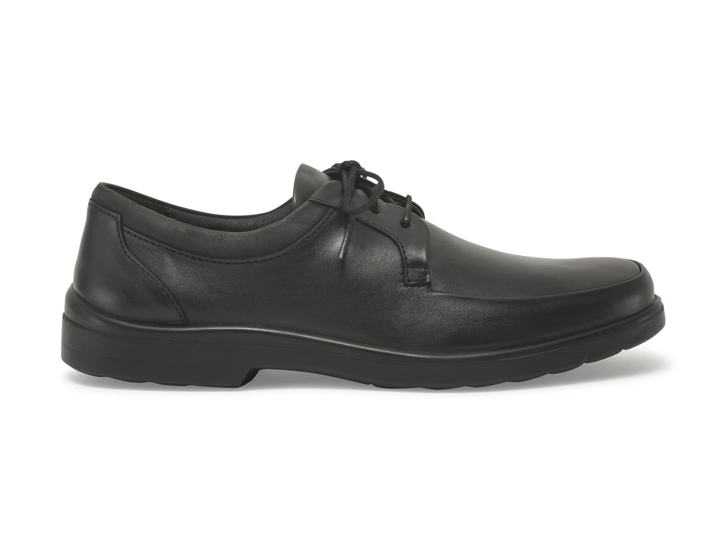 BENTLEY: Men's Handmade Leather Shoes - Sledgers
