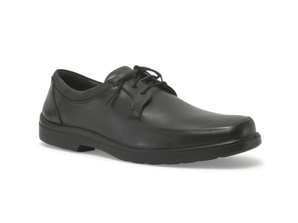 BENTLEY LEATHER SHOES - Sledgers