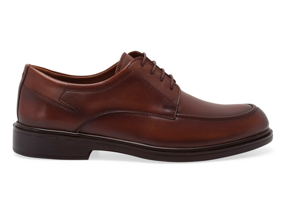BRUNSWICK: Men's Handmade Leather Shoes - Sledgers