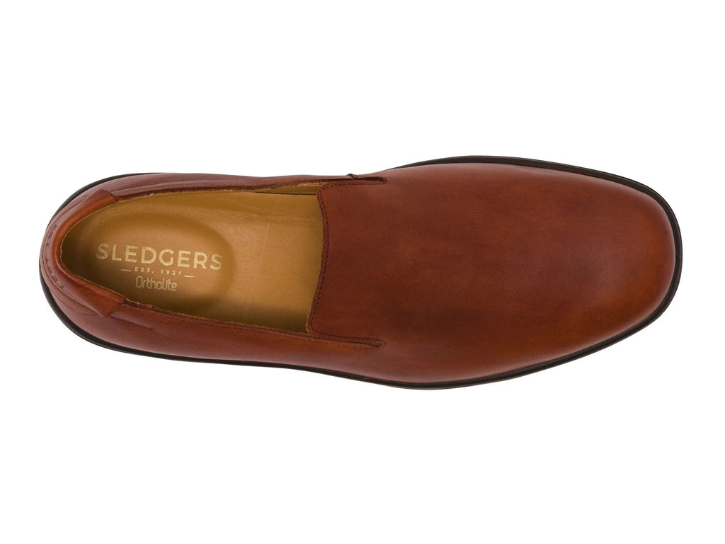 DIRECTOR: Men's Handmade Leather Shoes - Sledgers