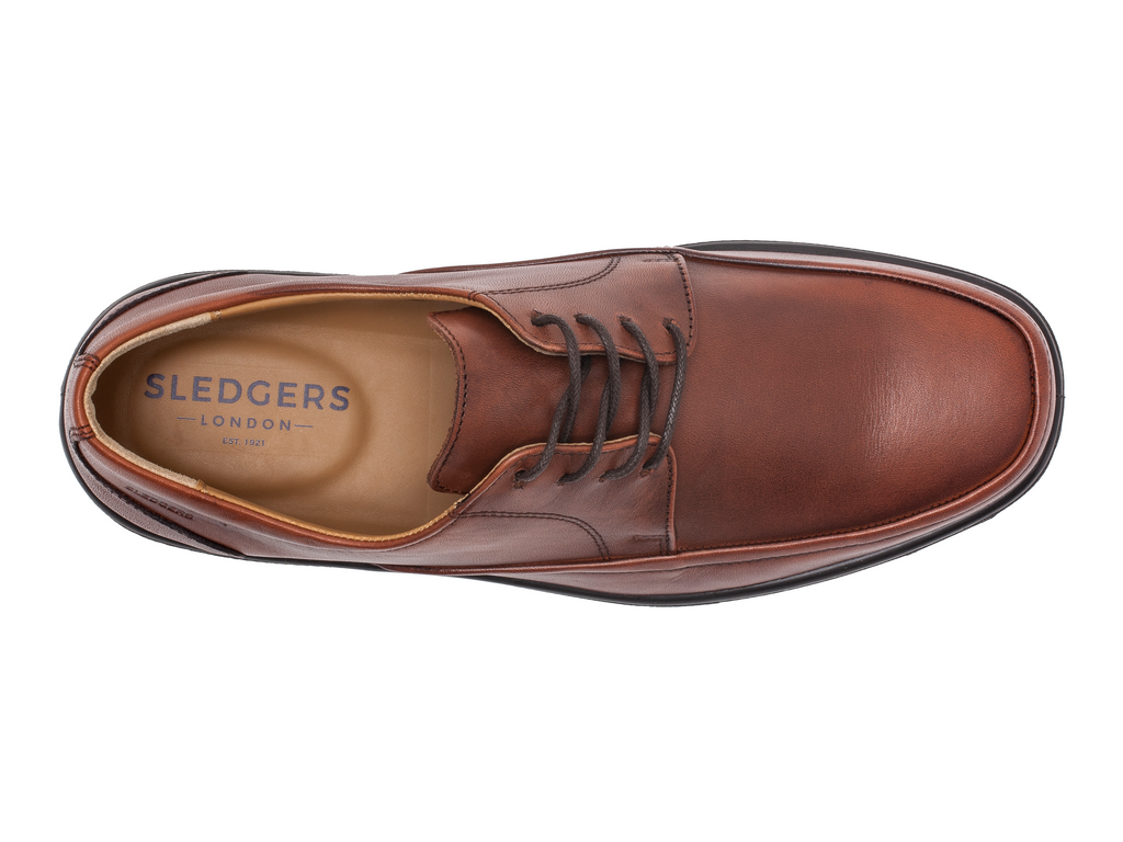 GAF: Men's Handmade Leather Shoes - Sledgers