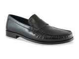 GREENVILLE: Men's Handmade Leather Loafers