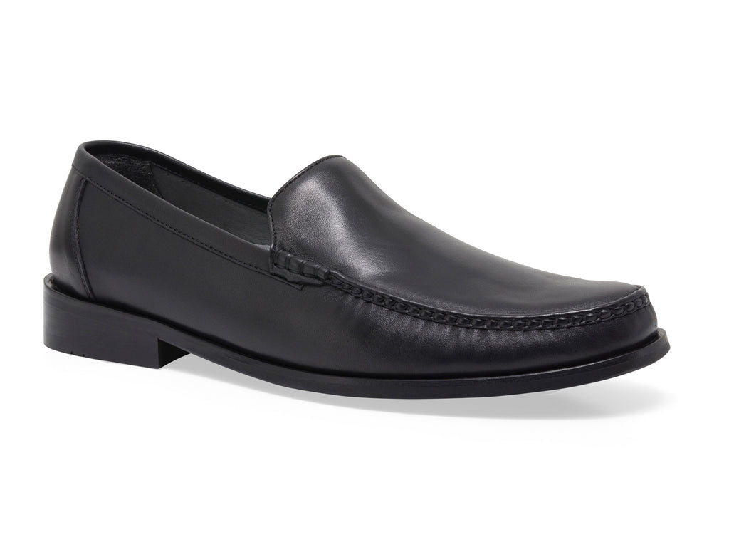 JACKSONVILLE:  Men's Handmade Leather Loafers - Sledgers