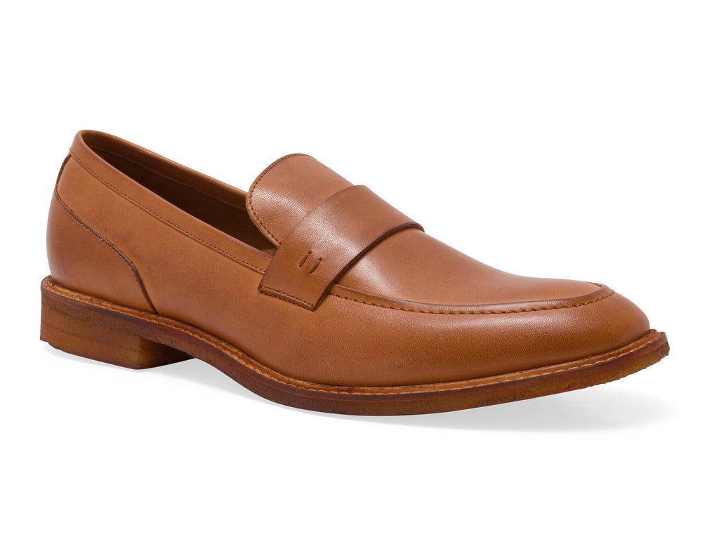 LIMOGES: Men's Handmade Leather Loafers - Sledgers